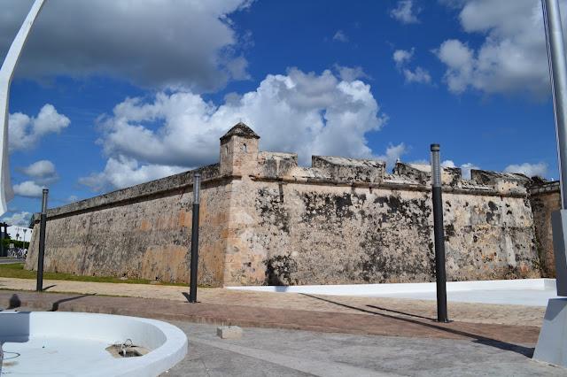 Baluarte de la Soledad, Campeche
