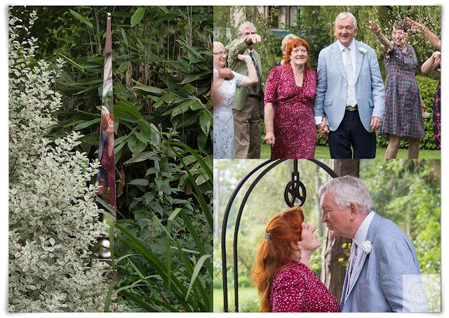The Mill Gordleton wedding