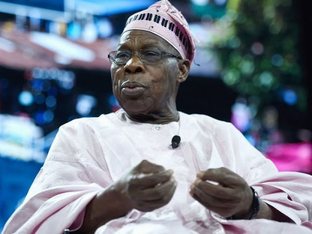 Obasanjo under fresh fire over Democracy Day comments