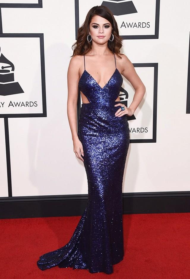 ATF 2016 Grammy's Selena Gomez