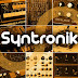 Syntronik - the legendary synth powerhouse for Mac/PC is now shipping