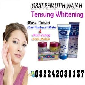 cream-pemutih-muka-tensung-whitening
