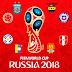 Uruguay vs. Bolivia en vivo | Martes 10 de Octubre de 2017 |  Eliminatorias Rusia 2018