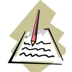 Pengertian Surat Pribadi, Contoh, Format, Isi dan Macam-macam Jenis Surat Pribadi serta Cara Membuatnya