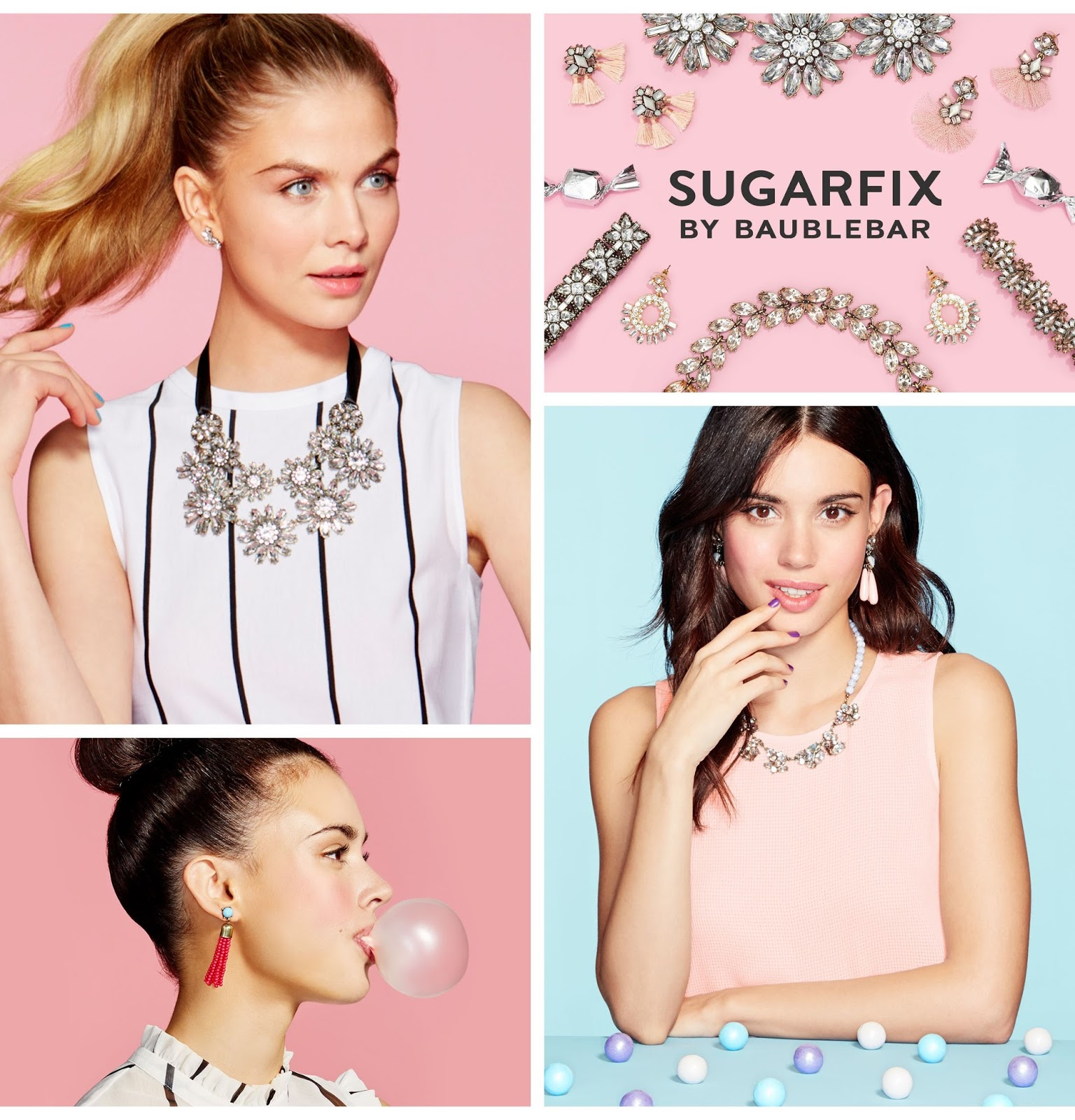 Tracy's Notebook of Style: NEW Target x SUGARFIX by