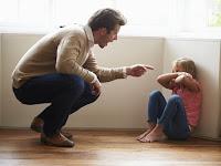 Dampak Buruk Terjadinya Kekerasan Verbal Pada Anak