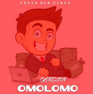 Gerdon fit Omolomo