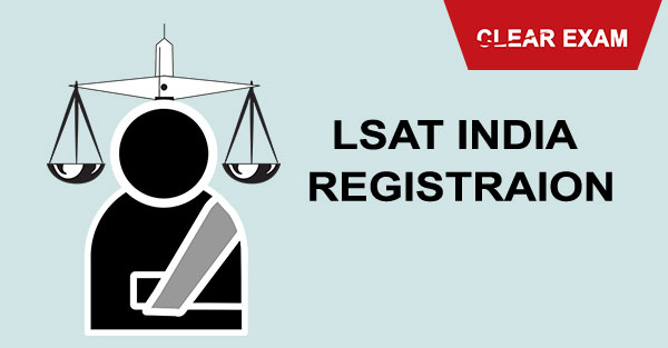 LSAT India  Registration