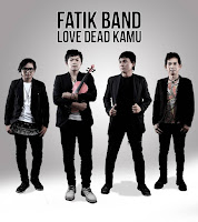 Lirik Lagu Fatik Band Love Dead Kamu