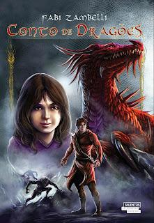 Conto de Dragões