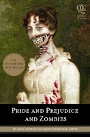 https://www.goodreads.com/book/show/5899779-pride-and-prejudice-and-zombies