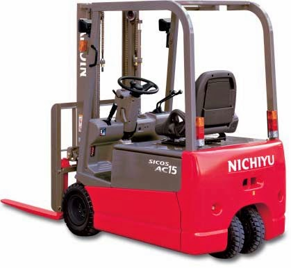 xe nang dien Nichiyu 3 banh