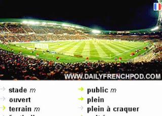 Le sport   درس فيديو عن الرياضة بالفرنسية