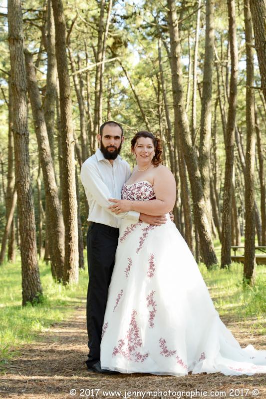 photographe mariage vendée 85 l'aiguillon sur mer