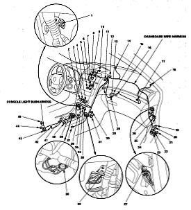 87 300zx Wiring Harness Diagram in addition 97 Olds 88 Fuel Pump Wiring Diagram additionally Viewtopic further 49smm Gmc Safari Rear Wheel Front Brake Rear Brake Hydraulic Cylinder furthermore Wiper Motor Removal And Replacement. on trunk release location