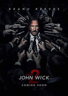 John Wick: Chapter 2 จอห์น วิค แรงกว่านรก 2 (2017)