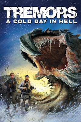 Tremors: A Cold Day in Hell [2018] Final [NTSC/DVDR] Ingles, Español Latino