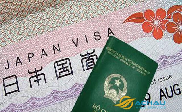 Cách xin visa Nhật Bản nhanh nhất