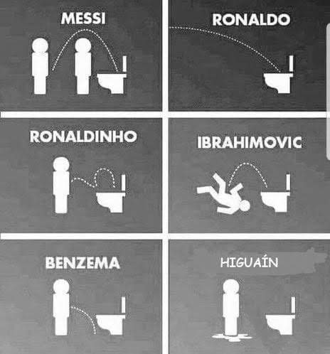 Hilarious Football memes