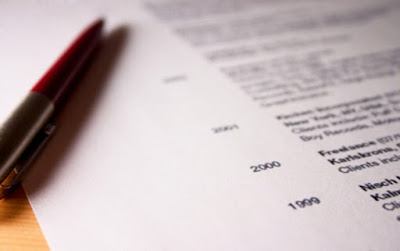 13 Essential Tips For You To Write CV
