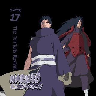 Naruto Shippuden Season 17 Episode 362-372 MP4 Subtitle Indonesia