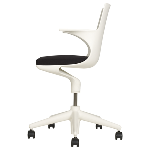 SPOON Modern Height Adjustable Office Chair KARTELL
