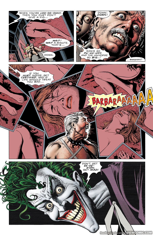 Batman The Killing Joke Pdf