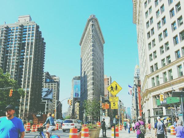 NEW YORK CITY TRAVEL DIARIES | DAY 5 & 6