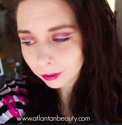fun makeup look
