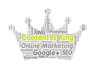 dafi deff, panduan, seo, konten, blogging, konten adalah raja,