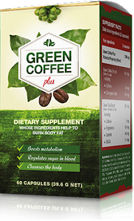durata della vita del chicco di caffè verde