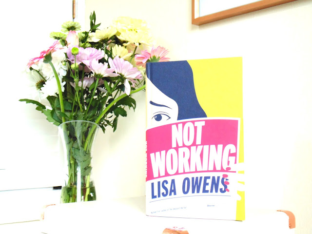 Book Review: Not Working By Lisa Owens