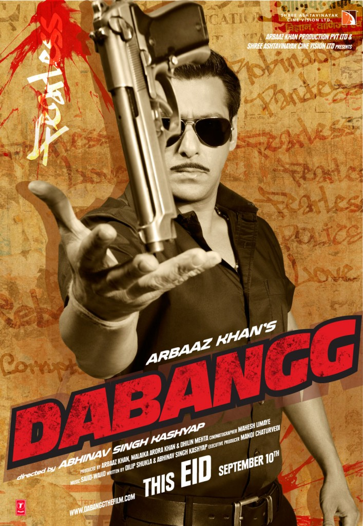 Salman Khan Dabang Movie Wallpapers - Salman Khan, Salman -3936