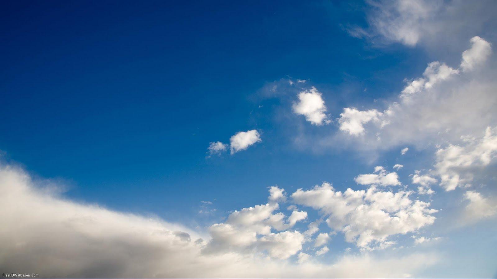 Random wallpapers: HD Clouds Wallpapers