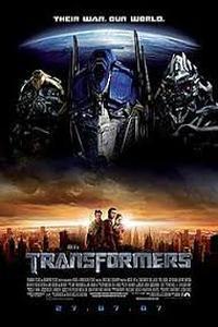Transformers (2007) Movie (Dual Audio) (Hindi-English DD 5.1) 1080p