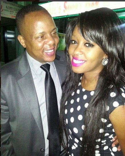 US Court Exposes How LILLIAN MULI's Ex-baby Daddy, JARED