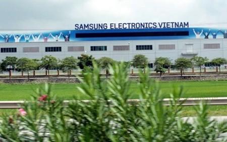 Vietnam Menjelma Menjadi Negara Industri, Berikut 9 Pabrik Terbesar Mereka