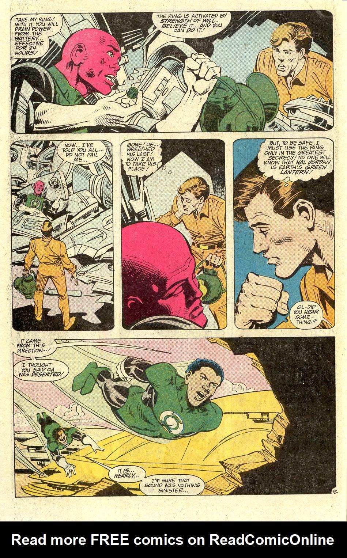 Read online Secret Origins (1986) comic -  Issue #36 - 13