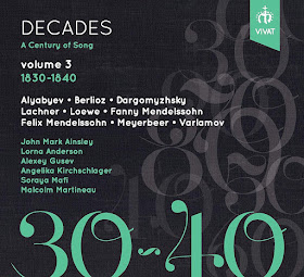 Decades volume 3 - Vivat
