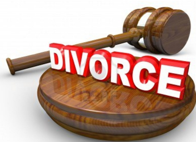 divorce ile ife