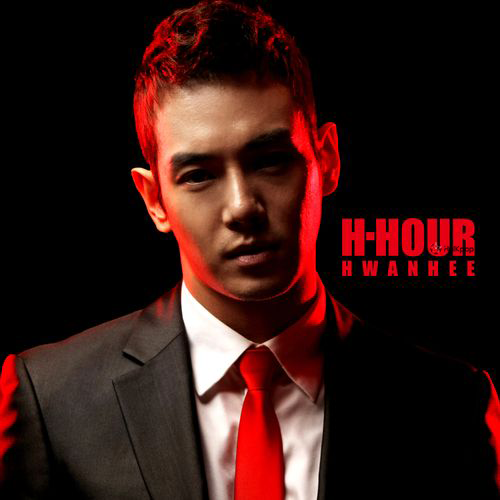 Hwanhee – H-hour – EP (ITUNES PLUS AAC M4A)