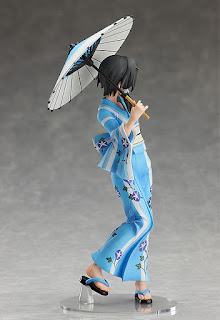 "Shino Asada Yukata ver. de ""Sword Art Online the Movie -Ordinal Scale-"" - FREEing"
