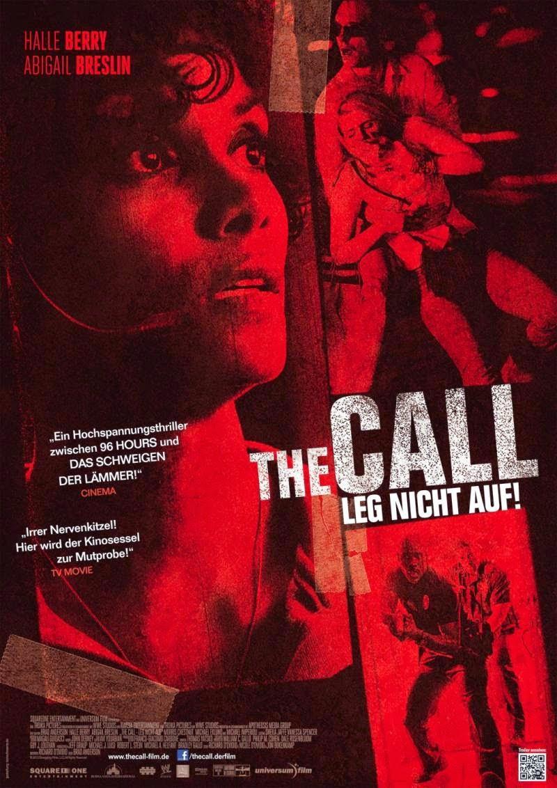 The Call เดอะ คอลล์ ต่อสาย ฝ่าเส้นตาย [HD][พากย์ไทย]