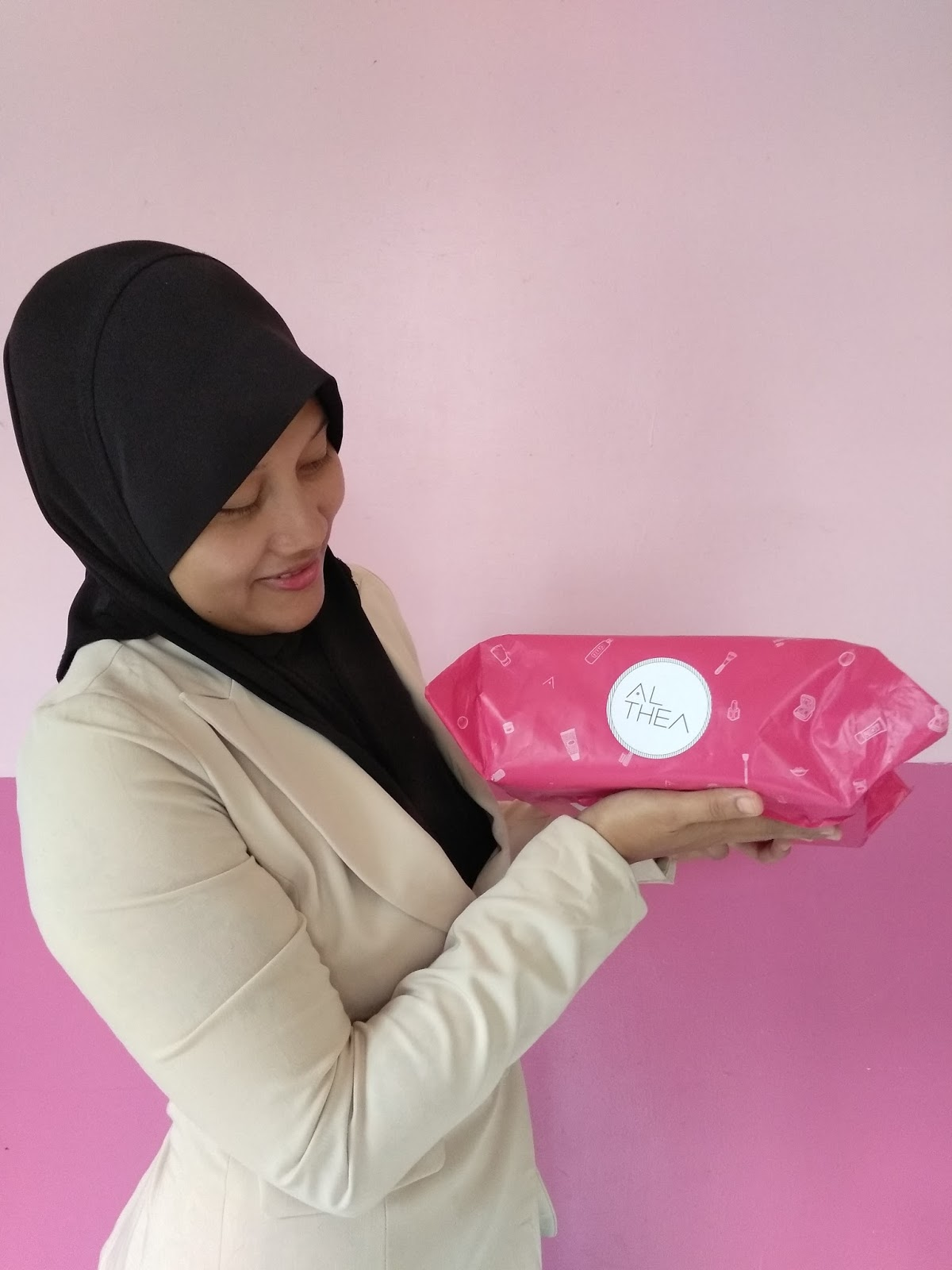 ALTHEA Bare Essential- Skincare terbaru dengan 3 cara mudah untuk cantik!