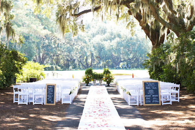 Wedding Venues North Carolina