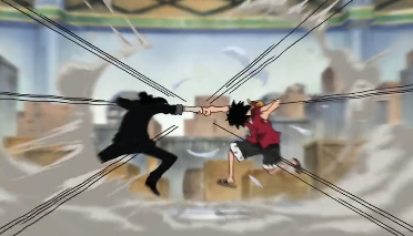 One Piece Episódio 294