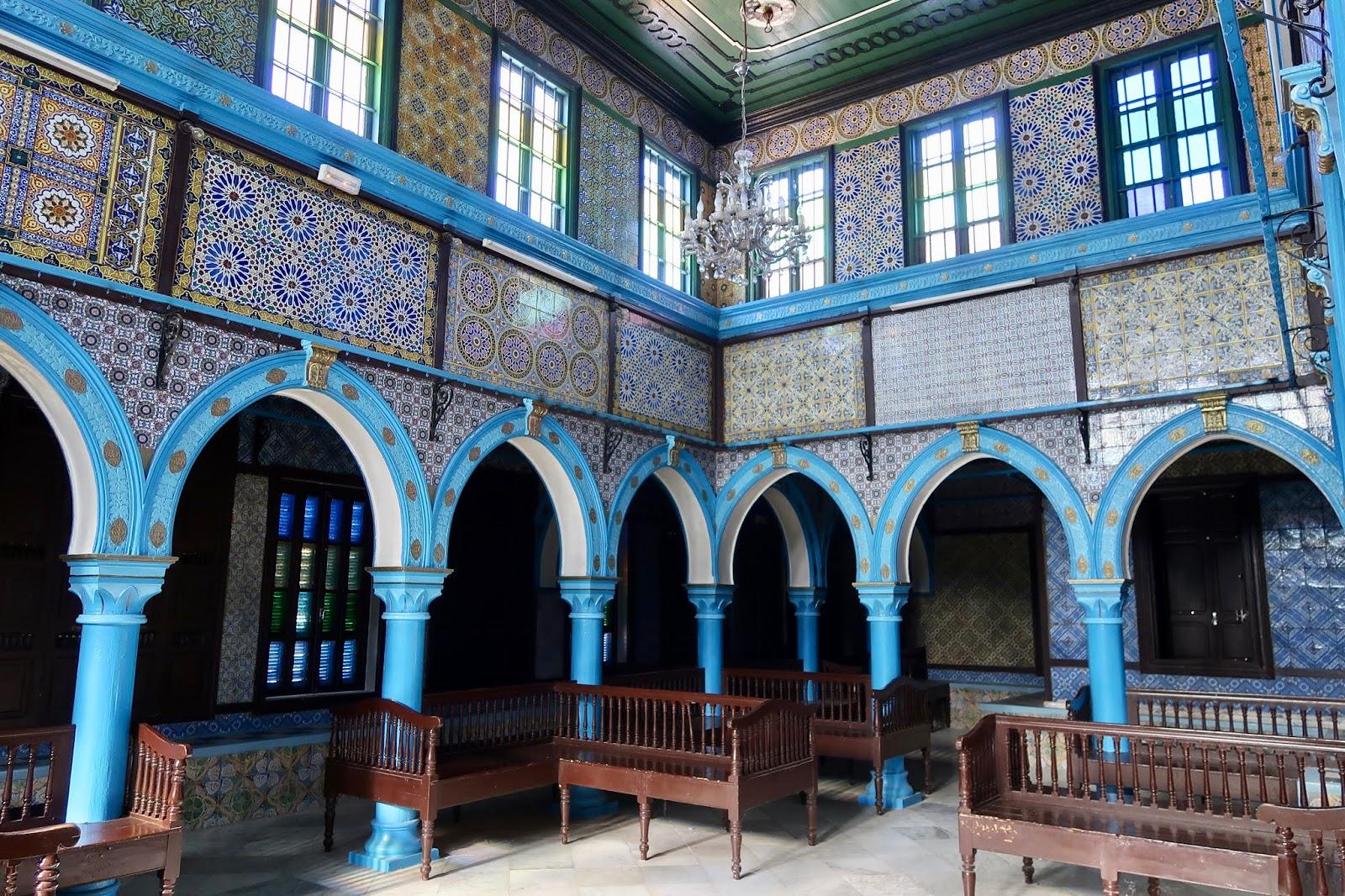 Synagogue de la Ghriba