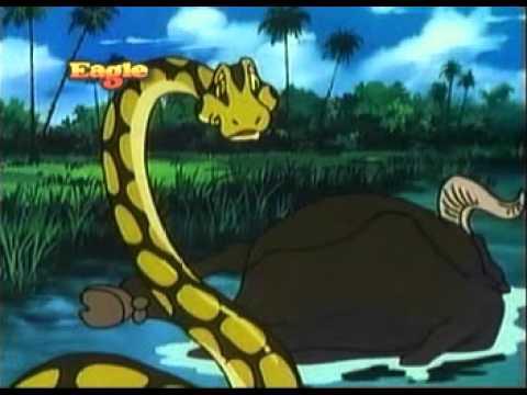 The Jungle Book Video In Hindi