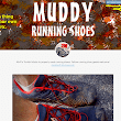 Another Runner: Muddy Running Shoes: Trying Something on Tumblr