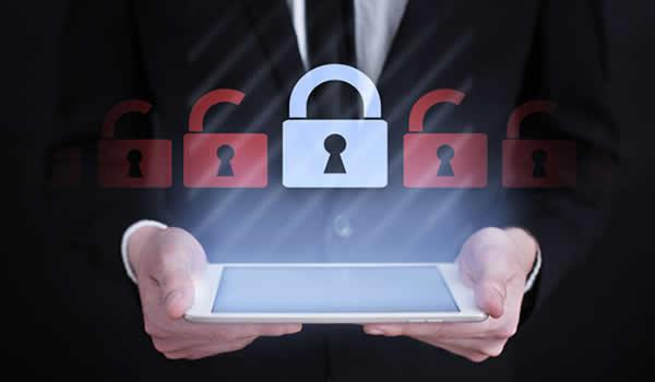 Ataques levam a aumento de 8% nos gastos com segurança da informação